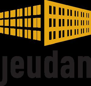 Jeudans logo
