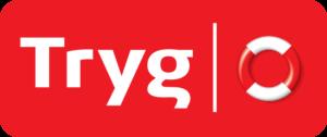 Trygs logo Danmark