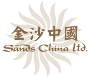 Sands Chinas logo